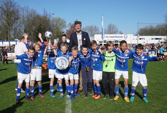 Vlog en verslag Nederlands Kampioenschap JO-9